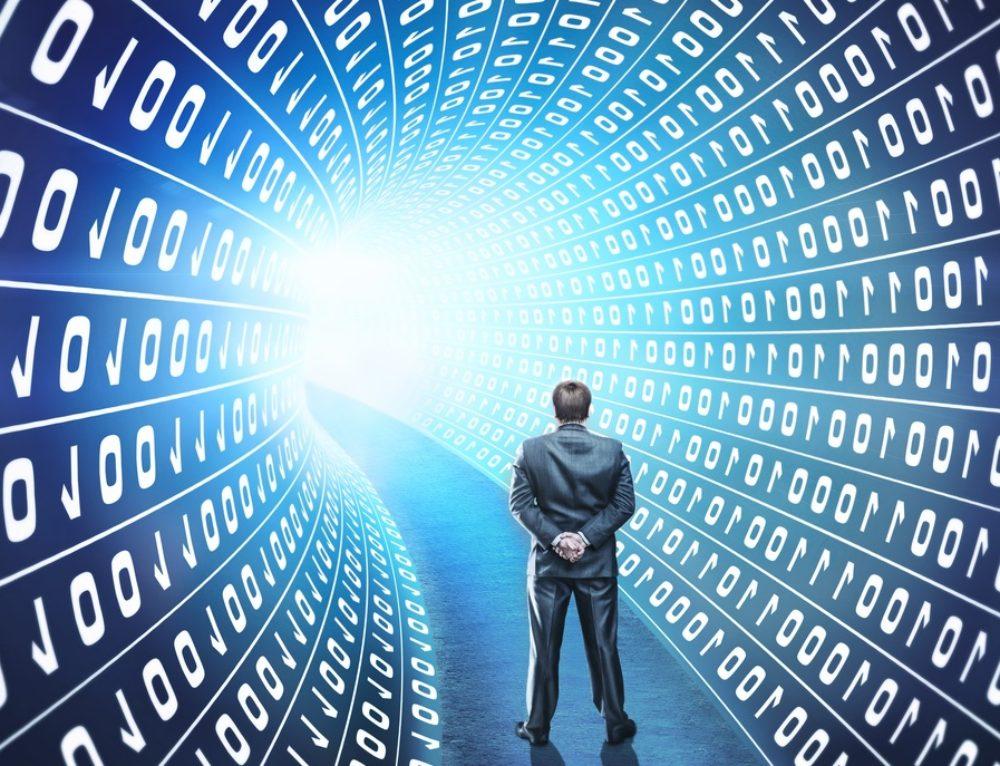 Цифровая трансформация небольшой компании