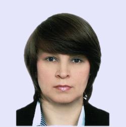 Елена Пальшина, генеральный директор