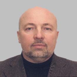 Олег Половко, партнер