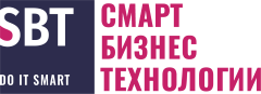 SBT Логотип
