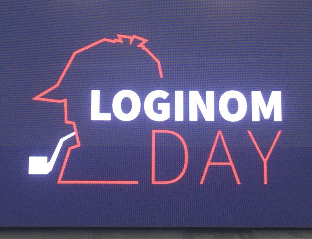 Участие в Loginom Day